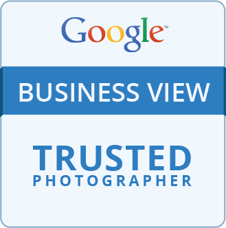 Now Offering Google Street View for Business