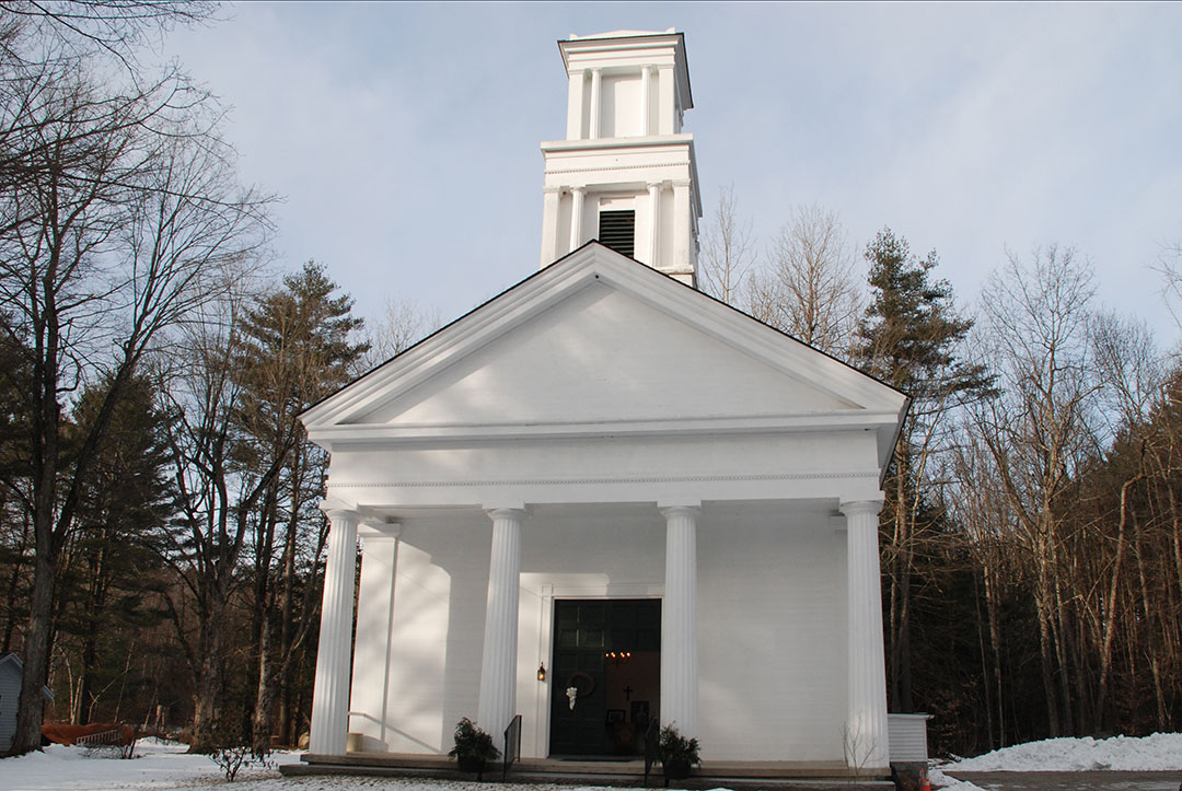 First Congregational Church Google Business View