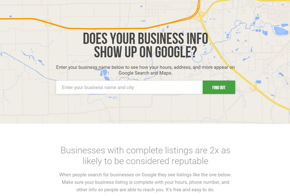 Get Your Business On-Line